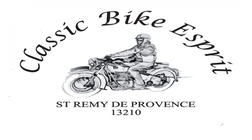 Classic Bike Esprit, Motorcycle and Sidecar Rental and Tours, Provence, France