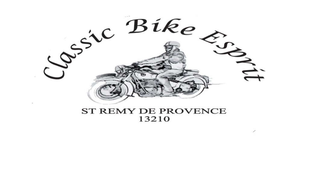 scooter , motorbike and sidecar rental in Provence , france